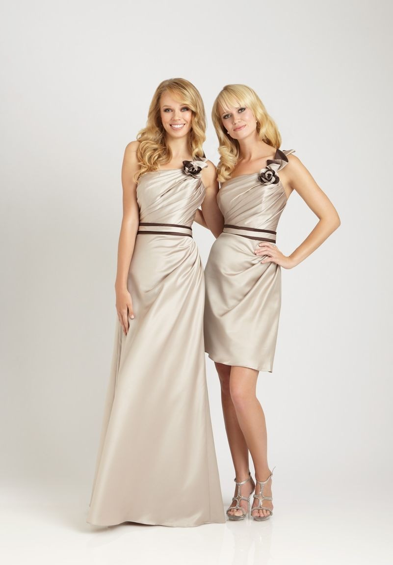 0ed5023908f WhiteAzalea Bridesmaid Dresses  Champagne Colored Bridesmaid Dresses ...