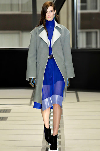 Balenciaga Autumn/Winter 2012/13 [Women's Collection]
