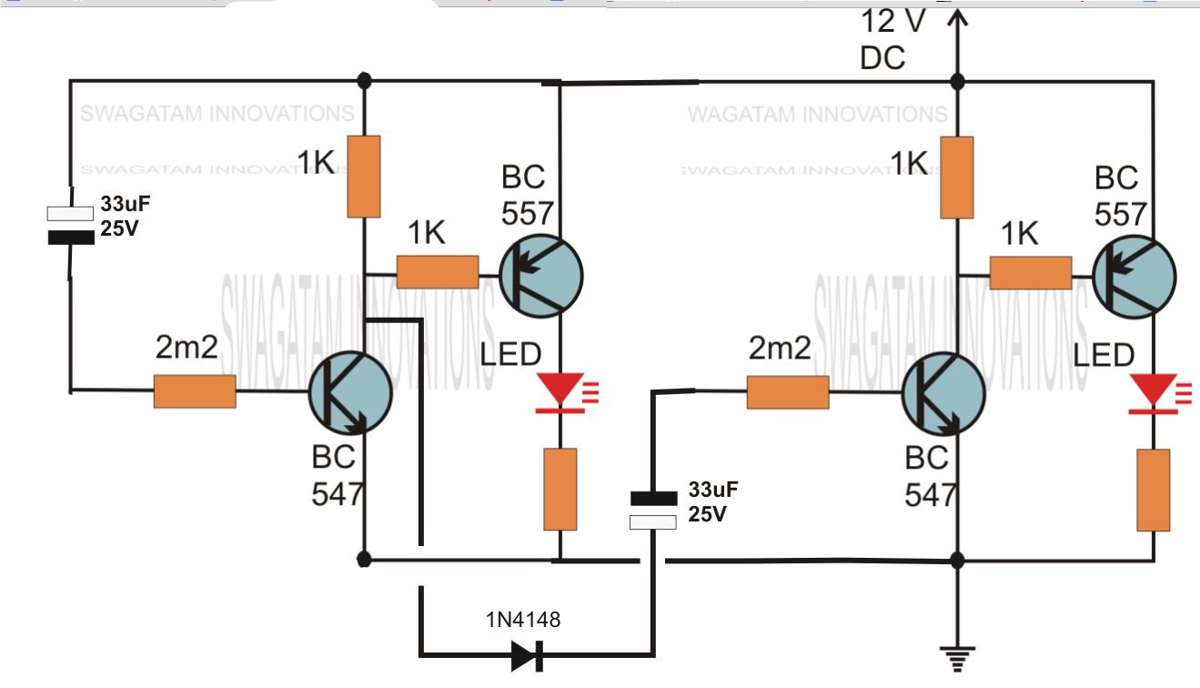 Simple Delay Timer Circuits Explained on 220 volt single phase wiring diagram