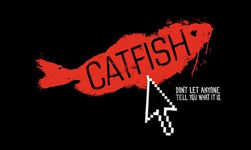 O documentário sobre tecnologia é Catfish serviu como inspiração para um reality show da MTV, que tem o mesmo nome