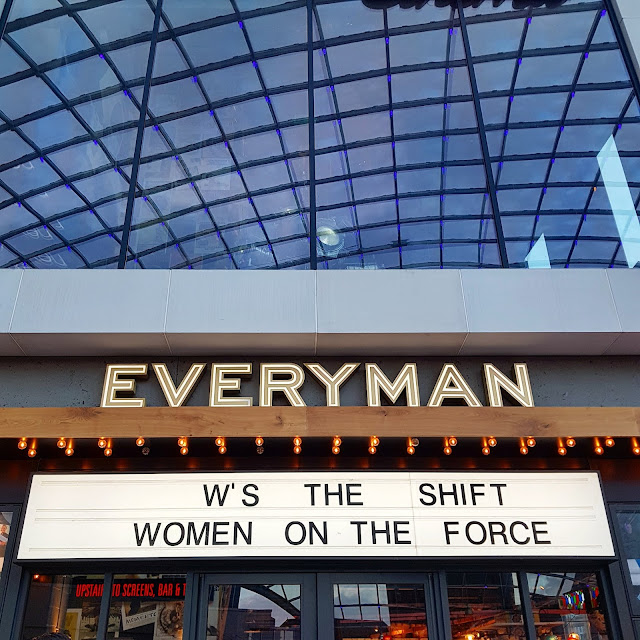 The Shift: Women on the force