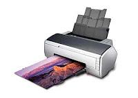 Epson Stylus Photo R2400 Printer Driver