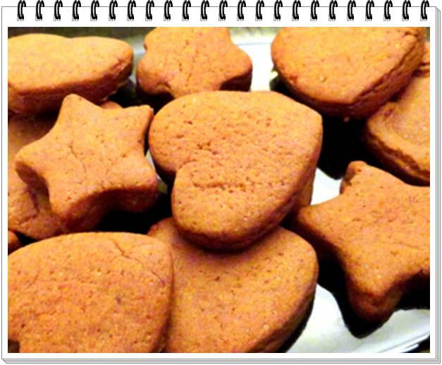 Biscuiti de casa simpli. Reteta Culinara De Dulce Usor