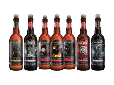 blog vin Beaux-Vins Game of Thrones bière