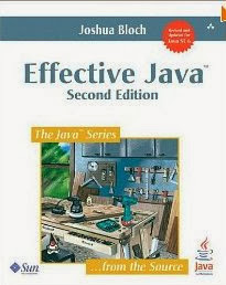 The Best Must Read book for Java Programmer