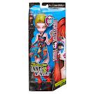 Monster High Fearfully Feisty Inner Monster Doll