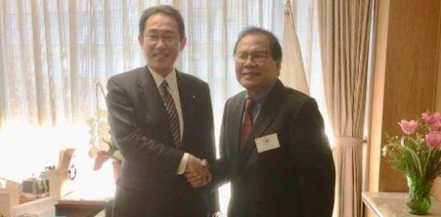 Rizal Ramli: Indonesia-Jepang Bisa Menjadi Kekuatan Dunia