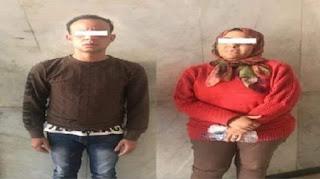 #عااااجل .....القبض على عصابة تتاجر بالأعضاء البشرية تقودها ممرضة بإشراف طبيب في 6 أكتوبر
