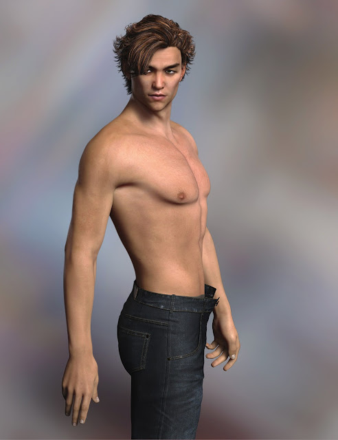 FWSA Brayden HD for Leo 7