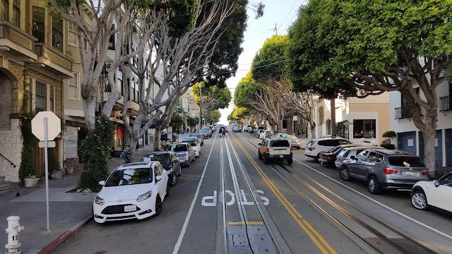 San Francisco Califórnia