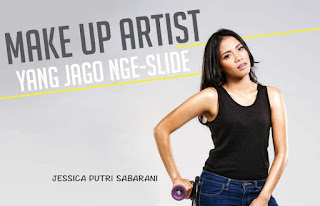 Jessica Putri Sibarani