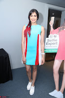 Adah Sharma Trendy Look at the Launch of OPPO New Selfie Camera F3 ~  Exclusive 011.JPG