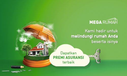 premi asuransi kebakaran terbaik dari mega insurance syariah