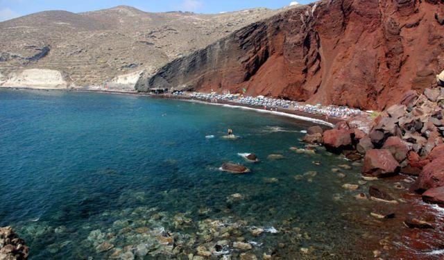 santorini-spiaggia-rossa-poracci-in-viaggio