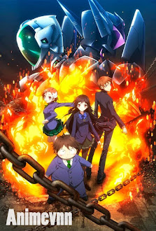 Accel World -  2013 Poster