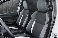 Toyota Yaris GR Sport (2019) Interior