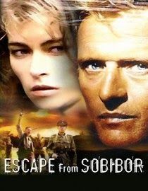 Escape from Sobibor (1987) Jack Gold