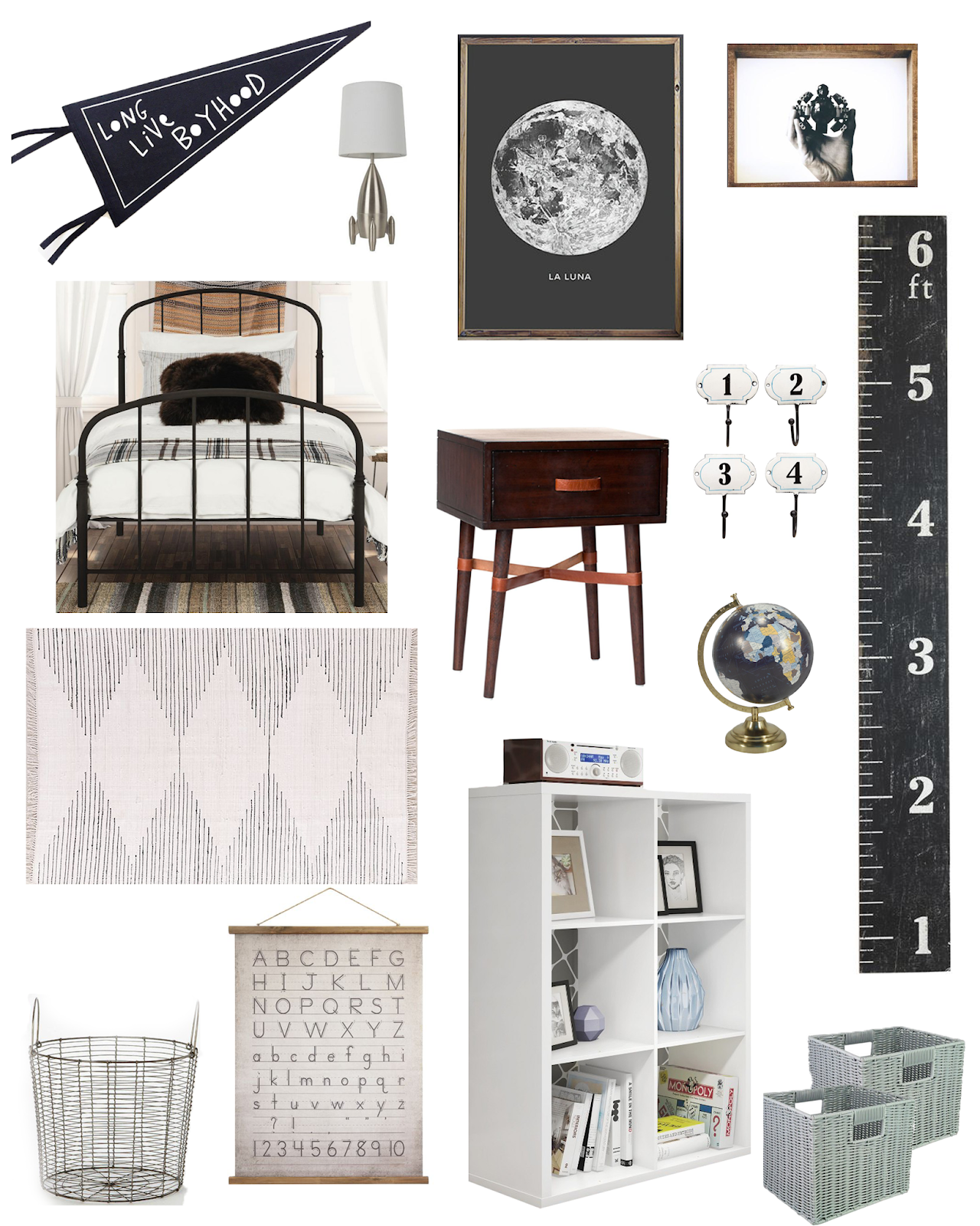 Boys_Room_Inspiration_Board