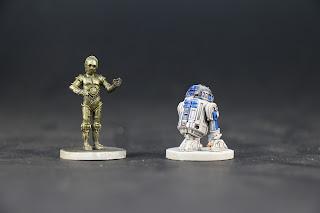 C-3PO et R2-D2