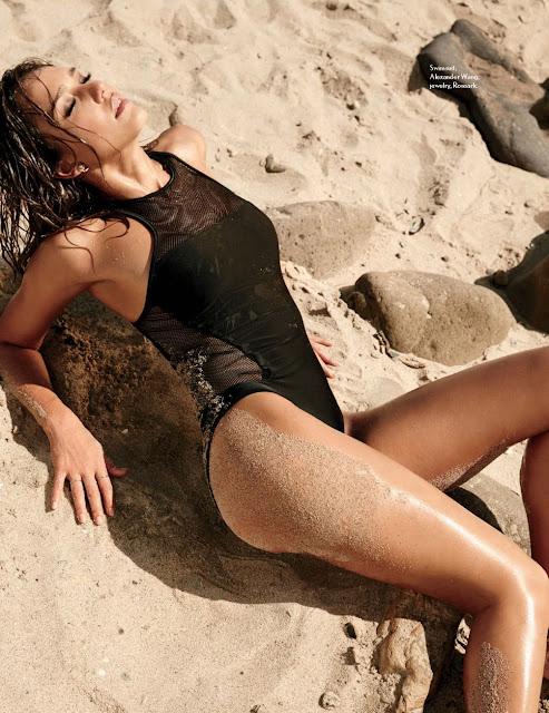 Jessica Alba in Maxim 2014  05 - Jessica Alba Hot Bikini Images-60 Most Sexiest HD Photos of Fantastic Four fame Seduces Us Atmost