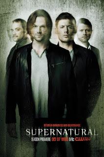 Supernatural Todas as Temporadas Dublado Online HD