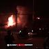 Cháy lớn tại trung tâm TP.Đà Lạt , 5 người tử vong...