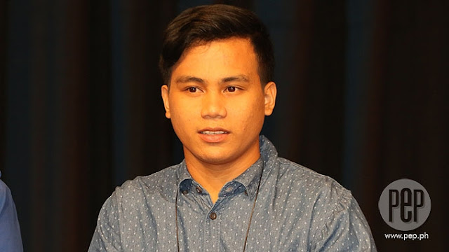 BREAKING NEWS! Police Have Arrested 'Tawag ng Tanghalan' Grand Champion Noven Belleza for Allegedly Raping In Cebu!