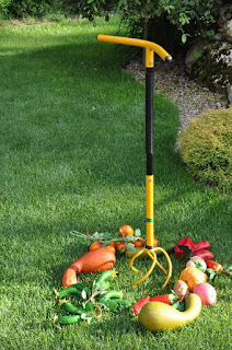 Ročno vrtno orodje TORNADO