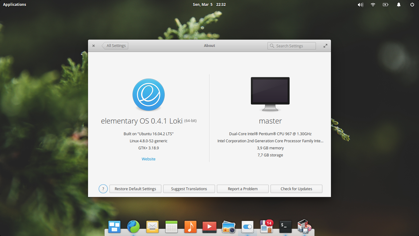 A Short Preview to elementary OS Juno