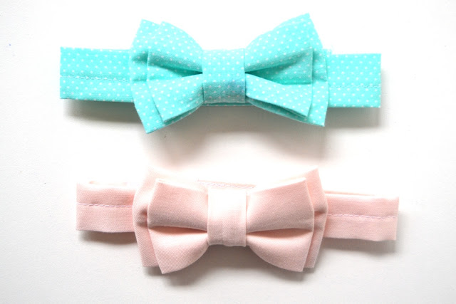 Love and Dapper Bow Ties