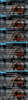 Tekken 6 PSP ISO/CSO High Compressed And Full Version - Free Download Android PPSSPP Game