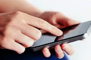 Cara Mengatasi Layar Touchscreen Android Error