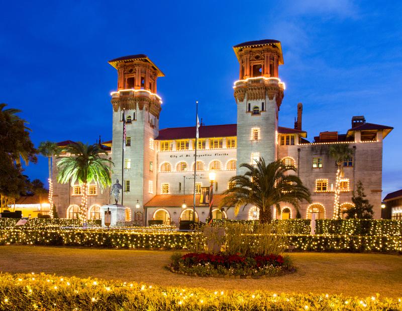 A Couple of Florida Holiday Travel Destination Ideas  via  www.productreviewmom.com