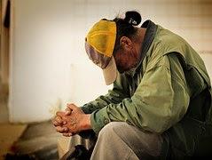Doa Penyesalan Karena Telah Menganiaya Diri