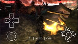 aliens vs predator requiem ppsspp