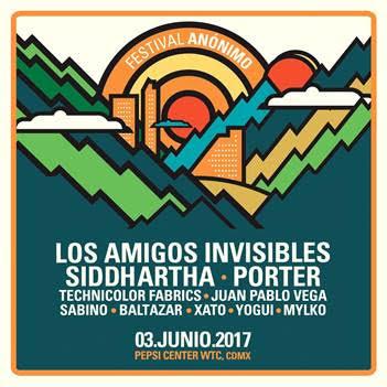Festival Anónimo