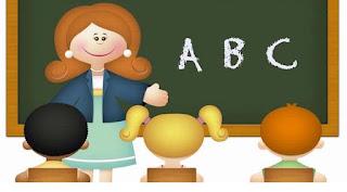 Makalah Strategi Belajar Mengajar (Profil Guru)