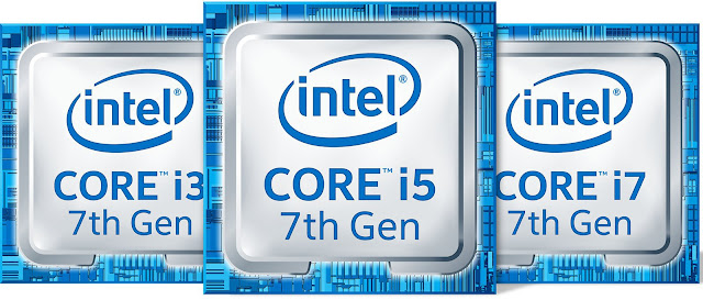 Procesador Intel Core 7th