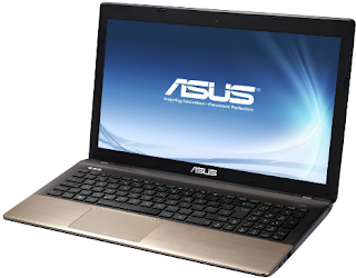 Asus K55V Drivers windows 10 64bit and windows 8.1 64bit