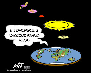 vaccini, satira, scienza, satira, vignetta