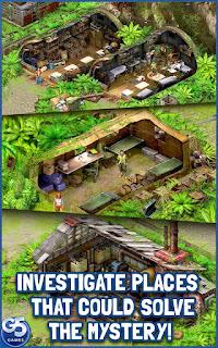 Survivors: The Quest® Mod