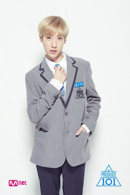 Son Dong Myeong (앤씨아)