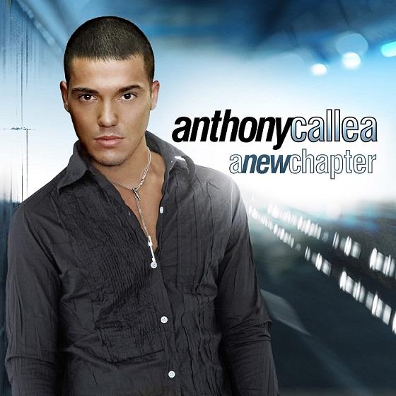 Biodata Anthony Callea
