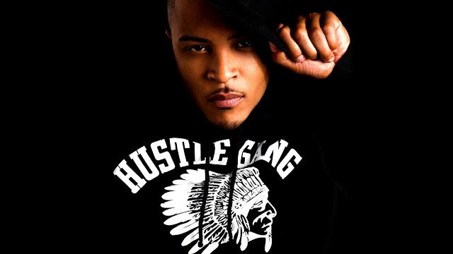 Hustle Gang – 40 Acres (feat. TIP, Rossi & RaRa)