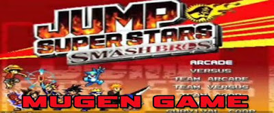 free download game JUMP SuperStars SmashBros mugen for pc – Direct Links – 1 link – Fast Link – 353 Mb – Working 100%