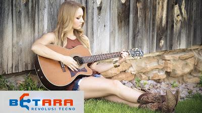 6 Cara Menggenjreng Gitar yang Benar Bagi Pemula