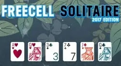 İskambil Freecell - Solitaire Freecell