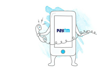 How to you transfer money without internet connection using Paytm