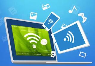 hotspot wifi windows
