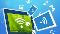 Creare un hotspot WiFi su PC Windows